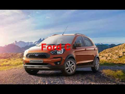 FORD ALL NEW FREESTYLE (Coming Soon)