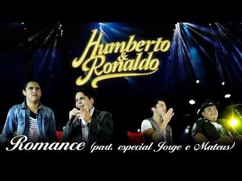 COMPLETO BAIXAR RONALDO ROMANCE HUMBERTO E CD
