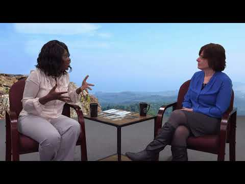 Talk Me Healthy S2 E3 - Improving Healthcare in Ghana