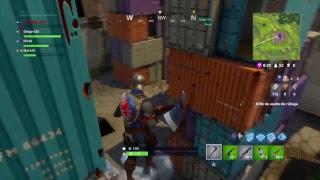 Nuevo actualización Navideña Fortnite+Battle pass