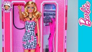 Barbie Chic #1 - Das Kurze Sommerkleid - Original Mattel Puppe