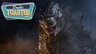 GODZILLA KING OF THE MONSTERS COMIC CON 2018 TRAILER REACTION