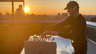 Wake Your Mind Sessions 004 NYC Rooftop Set (06.05.2020)