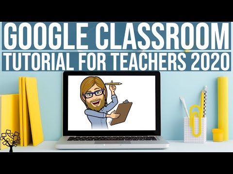 how-to-use-google-classroom-for-remote-teaching
