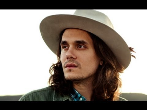 New John Mayer Album 'Born and Raised' Review