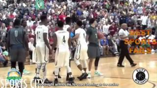 Best Funny Sports FAILS Vines Compilation 2016 # Angry people