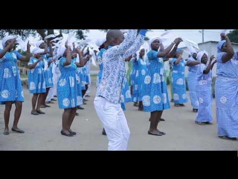 merveilleux Clips officiel CHORALE RENAISSANCE Dabou