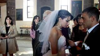 Армянская свадьба !
