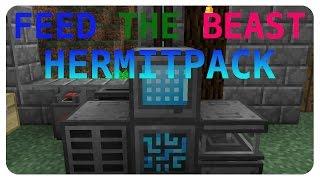 FTB: Hermitpack #07 | ME-System[Deutsch HD] Minecraft 1.10.2