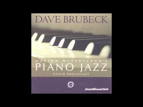 Dave Brubeck & Marian McPartland -
