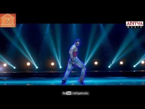 Rey Telugu Movie Dancing Teaser 03 || Sai Dharam Tej