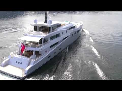 EVENT  Amels 199 Limited Edition by Imperial Yachts - Boat Shopping