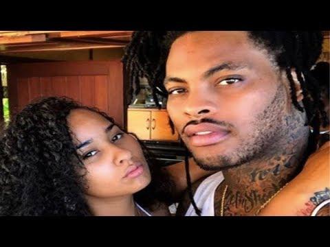 The REAL Reason Waka Flocka Loves Tammy Rivera - Marriage Boot Camp Hip Hop Edition