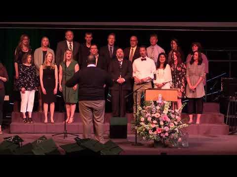 Salem Academy 2018 High School Graduation