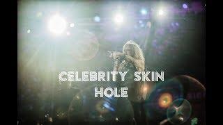 Celebrity Skin - Rockin'1000 with Courtney Love