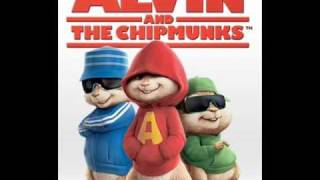 TBP If I die Young Alvin and the Chipmunks Style