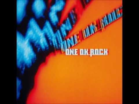ONE OK ROCK Mr. Gendai Speaker