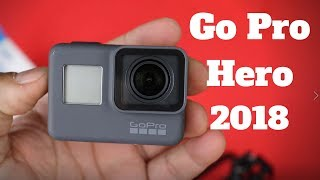 Video GoPro Hero 2018 hands on unboxing and review - The $199 beast? download MP3, 3GP, MP4, WEBM, AVI, FLV Oktober 2018
