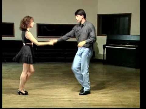 Cours de danse rock youtube for Youtube danse de salon