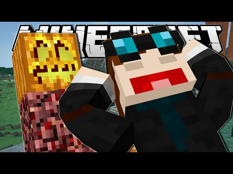 Thumbnail: Minecraft | DUMBEST MAP EVER?!