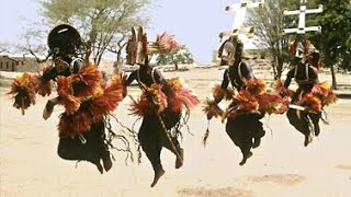 Les extraterrestres dans la tradition dogon