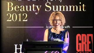 CEW(UK) Beauty Summit - 18 June 2012 Thumbnail