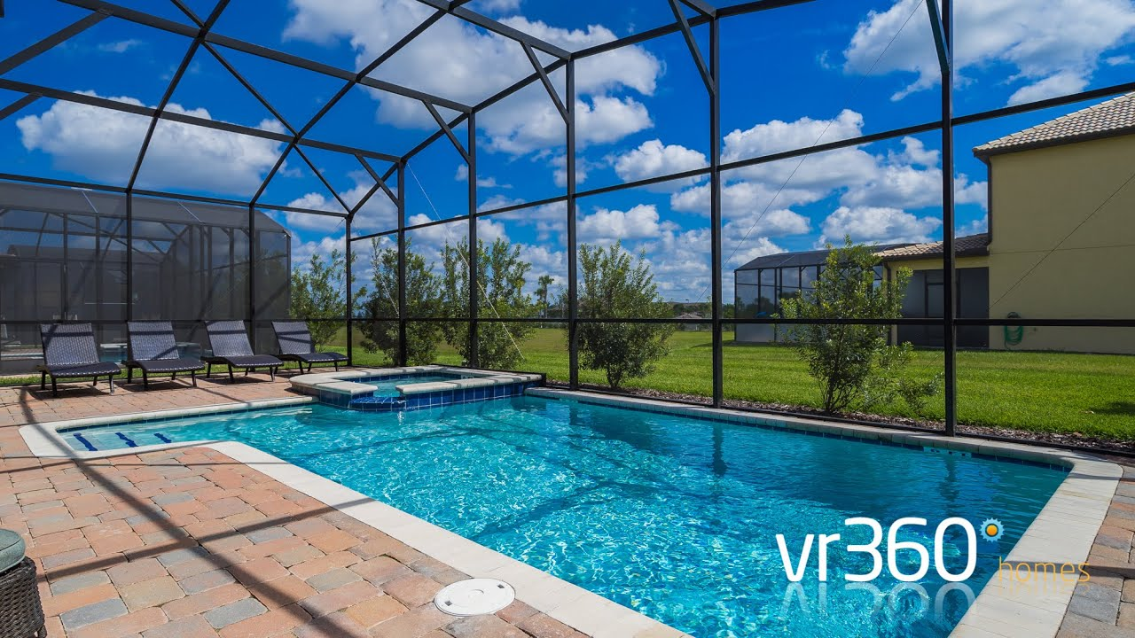 Vacation Villa Rentals In Orlando Florida