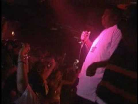 2006 Pro Bowl Weekend Concert featuring E-40 and the Click