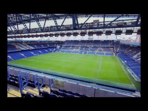 Chelsea – UTB Sports Lounge 2016 / 2017