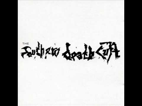 Southern Death Cult-Flowers In The Forest