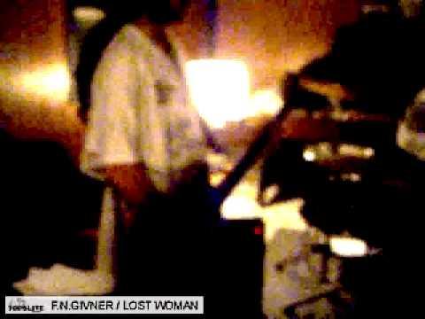 Lost Woman - FNGivner Yardbirds The James Gang cover