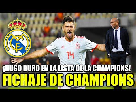 ¡FICHAJE DE CHAMPIONS!