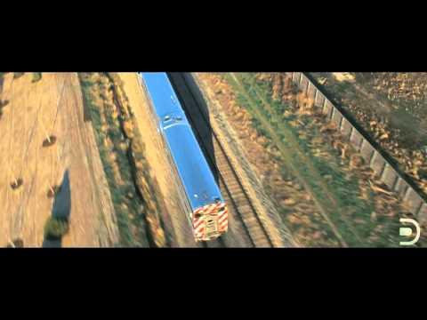 Yanick Wilisky - 2013 Demo Reel - Modus