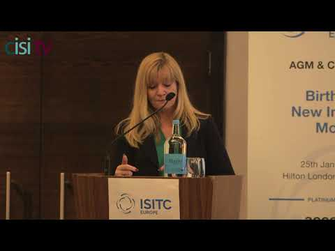 ISITC Europe - Brexit and its impact on operations, regulatory framework and the industry