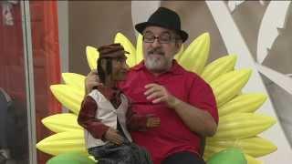 Programa Leruaite 25/03/2015(reprise) Augusto bonequeiro