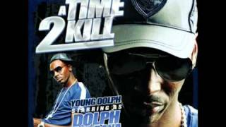 Young Dolph - Survival Of The Fittest [Prod. By DJ Squeeky]