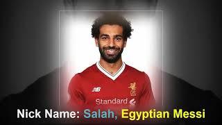 Lifestyle Mohammed Salah | Muslim | Hero | Egypt | Liverpool | Footballer | FIFA | 2018 |