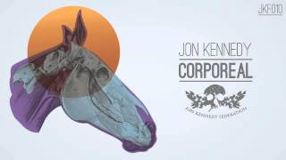 "Jon Kennedy - ""Funk Boutique SAMPLER"" Taken from the LP ""Corporeal"""