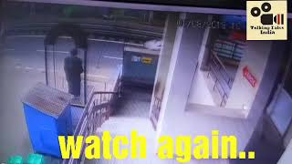 Caught on camera 7 dead as Audi Car rams people in Coimbatore