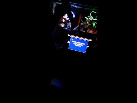 'Fever' Karaoke