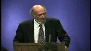 Richard Falk: International Law and The Nature of Security thumbnail