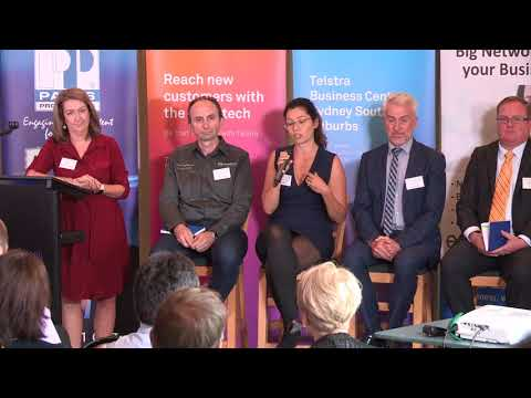 NBN in the Sutherland Shire Q&A Panel