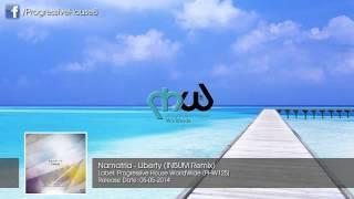 Namatria - Liberty (IN5UM Remix)
