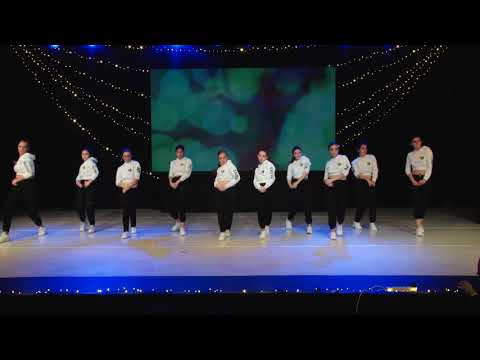 BIC - EMPIRE - DANCE CHOREOGRAPHY - HIP HOP - DRAKE - MONEY IN THE GRAVE - I FEEL GOOD -