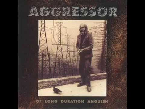 Aggressor - Path Of The Lost God