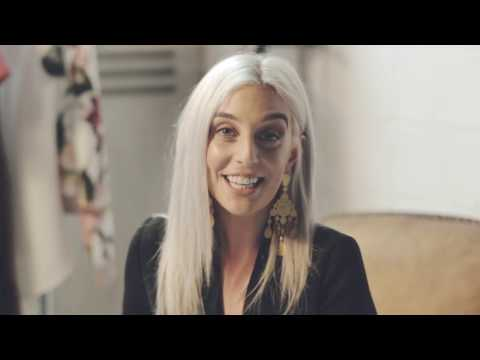 Westfield Queensland | Meet Fashion Stylist Georgia Rostagno
