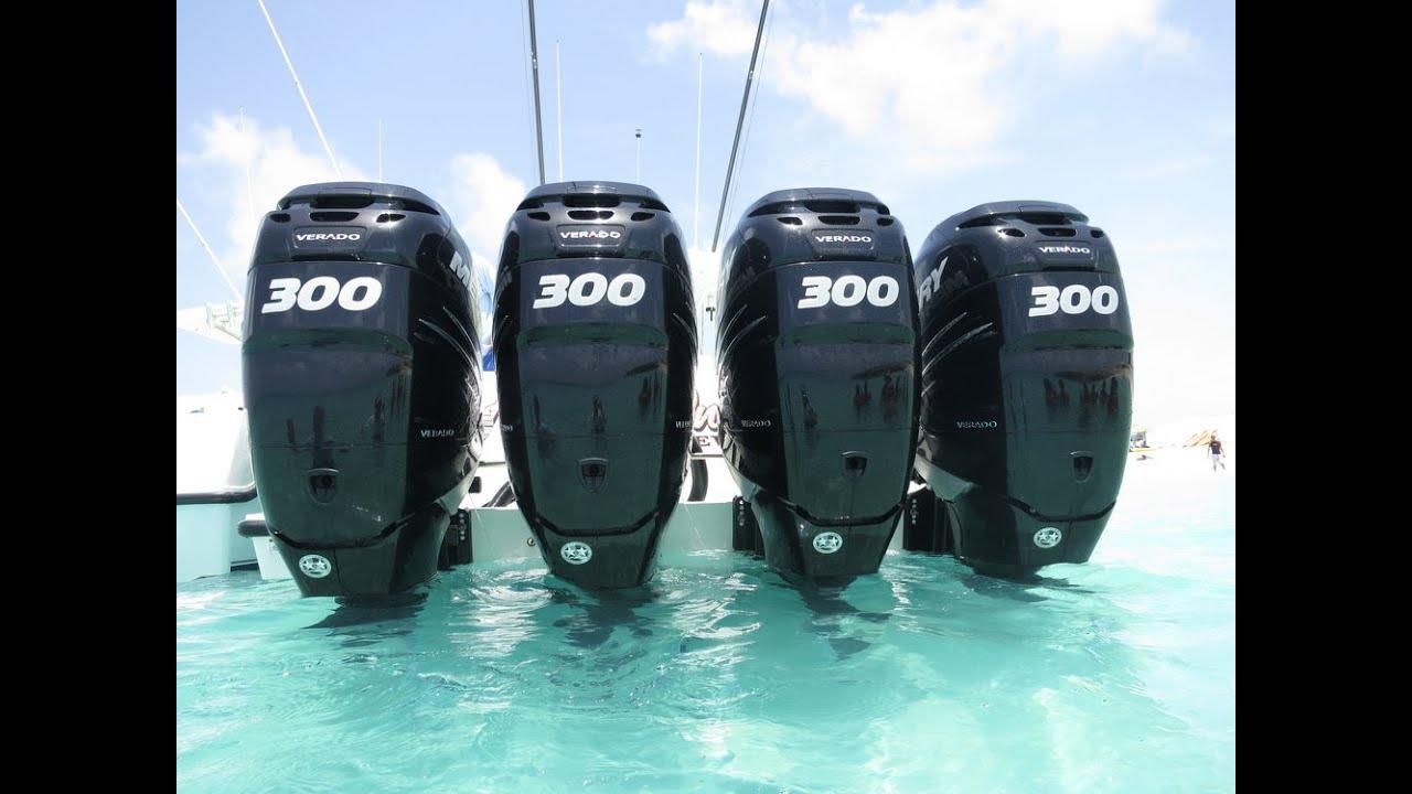 Motores de lancha 300 hp youtube 300 hp motor