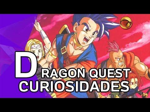30 anos de Dragon Quest! Conheça curiosidades da série!