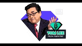 "Tom Lee -  Fundstrat : ""Bitcoin ETF, generation gaps, magic memory & latest bitcoin research"