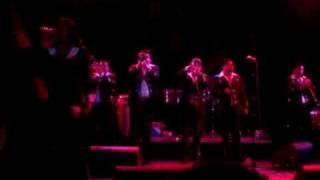 Hermano Amigo- Jenni Rivera Live at the House of Blues